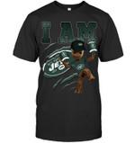 I Am Groot Loves New York Jets Fan t shirt hoodie sweater
