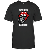 Stones Oakland Raiders The Rolling Stone Fan Funny t shirt hoodie sweater