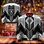 Oakland Raiders Fan Bomber t shirt hoodie sweater