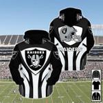 Oakland Raiders Mascot For Raiders Fan t shirt hoodie sweater