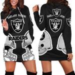Oakland Raiders Raiders Fan Dress t shirt hoodie sweater