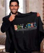 Bay Area Oakland Raiders San Jose Sharks Joe Golden State Warriors San Francisco 49ers t shirt hoodie sweater