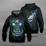 Lava Skull Philadelphia Eagles t shirt hoodie sweater