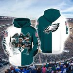 Philadelphia Eagles Legends Players Signatures For Fan t shirt hoodie sweater