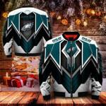 Philadelphia Eagles For Eagles Fan Bomber t shirt hoodie sweater