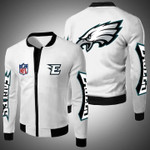 Philadelphia Eagles Bomber Jacket shirt hoodie sweater