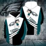 Philadelphia Eagles Snoopy For Eagles Fan Hoodie t shirt hoodie sweater