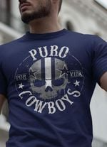 Puro Dallas Cowboys Por Vida t shirt hoodie sweater