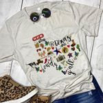 Texas Howdy Y'all Lover t shirt hoodie sweater
