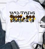 Wutang clan american hip hop legend odb gza rza method man u god for fan t shirt hoodie sweater