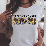 Wutang clan legend hip hop artists chibi for fan t shirt hoodie sweater