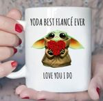star war yoda best fiance ever love you i do mug t shirt hoodie sweater