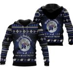 merry christmas Memphis Tigers to all and to all a go Tigers  ugly christmas 3d printed sweater t shirt hoodie