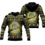 merry christmas Oregon Ducks to all and to all a go Ducks ugly christmas 3d printed sweater t shirt hoodie
