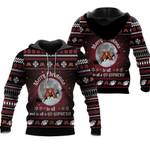 merry christmas Minnesota Golden Gophers to all and to all a go Gophers  ugly christmas 3d printed sweater t shirt hoodie