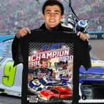 Chase elliott champion 1986 2020 signed for fan t shirt hoodie sweater