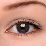Eyeshinning Vintage Chocolate Colored Contact Lenses