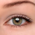 Eyeshinning Trinity Green Colored Contact Lenses