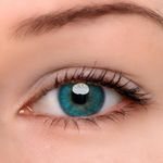 Eyeshinning Egypt Blue Colored Contact Lenses