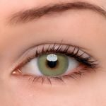 Eyeshinning Gaea Brown Colored Contact Lenses