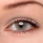 Eyeshinning Ice Brown Colored Contact Lenses