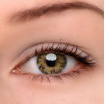 Eyeshinning Lolly Brown Colored Contact Lenses