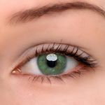 Eyeshinning Queen Green Colored Contact Lenses