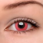 Eyeshinning Pure Pink Colored Contact Lenses
