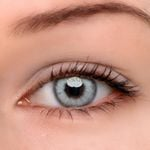 Eyeshinning Real Crystal Colored Contact Lenses