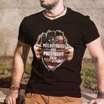Pete Buttigieg For President 2020 US Election T-shirt