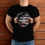 Joe Biden For President 2020 US Election T-shirt