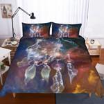 3d Dreamcatcher Yellow Comfortable Bedding Set Bedroom Decor
