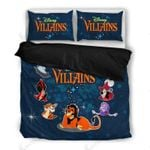 Villains Lion King Printed Bedding Set Bedroom Decor
