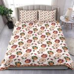 Cute Owl And Dream Catcher Pattern Bedding Set Bedroom Decor
