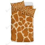 Giraffekin 3D Printed Bedding Set Bedroom Decor