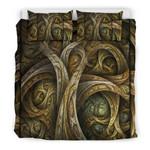 Yggdrasil In Norse Bedding Set Bedroom Decor
