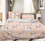 3d Cat Kitty Bedding Set Bedroom Decor