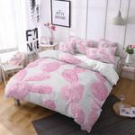 Pink Cactus Series 3D Bedding Set Bedroom Decor