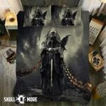 The Gate Keeper Printed Bedding Set Bedroom Decor
