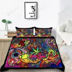 Picasso Style Artistic Creative Colorful 3D Bedding Set Bedroom Decor