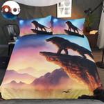 Free Like A Bird Jojoesart Lion King Printed Bedding Set Bedroom Decor