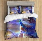 3d Colorful Lion Bedding Set Bedroom Decor