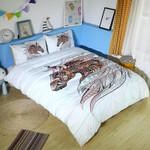 3d Ethnic Horse Bedding Set Bedroom Decor