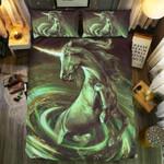 Luxury Unicorn Bedding Set Bedroom Decor