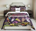 Follow Your Dreams Bohemian  Bedding Set Bedroom Decor