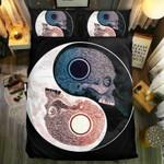 Special Skull Lunisolar Printed Bedding Set Bedroom Decor