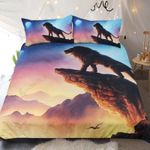 Free Like A Birdby Jojoes Art Bedding Set Bedroom Decor
