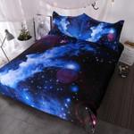Galaxy Nebula 3D  Bedding Set Bedroom Decor