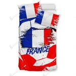 France Soccer Bedding Set Bedroom Decor