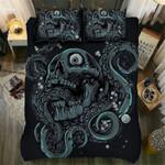 Octopus King Bedding Set Bedroom Decor